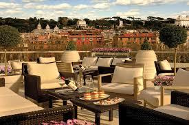 VIAGGIeMONDO | Roma: vivere l\'estate tra terrazzi e giardini degli ...