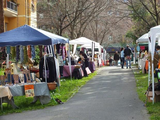 Viaggiemondo mercatino giapponese di natale a roma for Il mercatino roma
