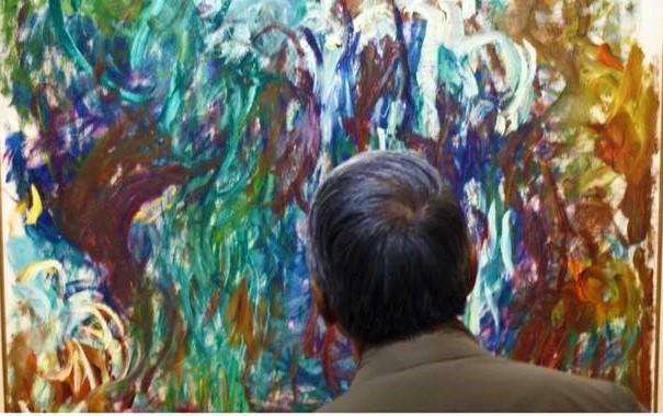 Monet Vittoriano 5